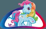 Mi Pequeño Pony