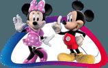La Casa de Mickey Mouse