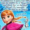 Invitación cumpleaños Frozen #05-0