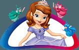 La Princesa Sofia