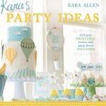 Libro Kara's Party Ideas
